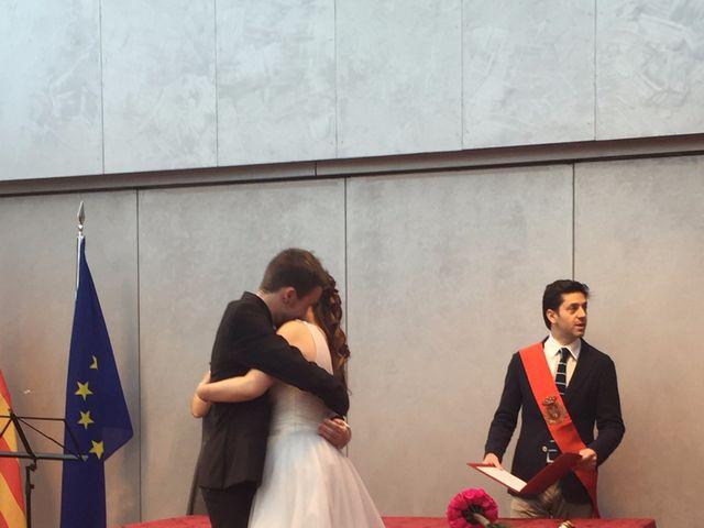 La boda de Isaak y Nekane en Zaragoza, Zaragoza 6