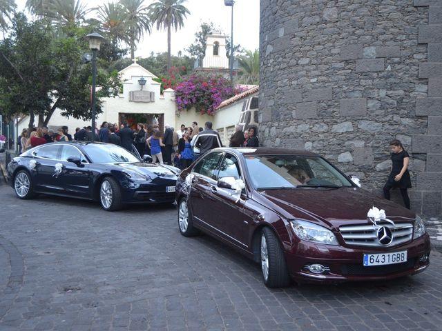 La boda de Isidro y Elena en Las Palmas De Gran Canaria, Las Palmas 1