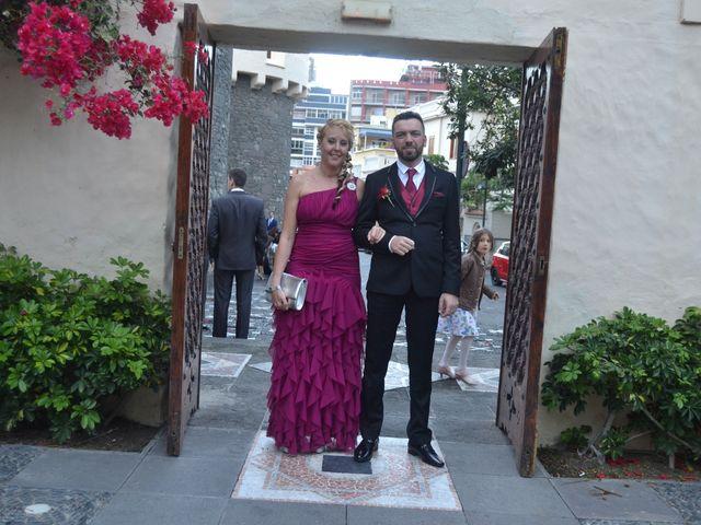 La boda de Isidro y Elena en Las Palmas De Gran Canaria, Las Palmas 2