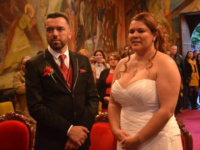 La boda de Isidro y Elena en Las Palmas De Gran Canaria, Las Palmas 7