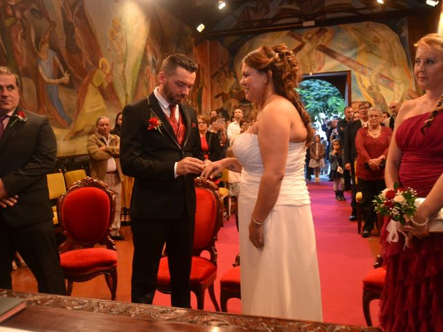 La boda de Isidro y Elena en Las Palmas De Gran Canaria, Las Palmas 8