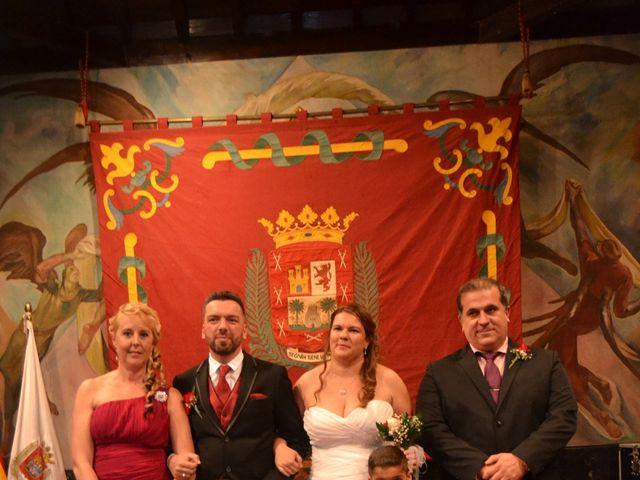 La boda de Isidro y Elena en Las Palmas De Gran Canaria, Las Palmas 10