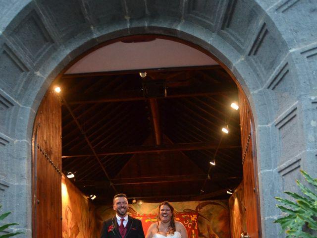 La boda de Isidro y Elena en Las Palmas De Gran Canaria, Las Palmas 11
