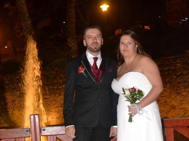 La boda de Isidro y Elena en Las Palmas De Gran Canaria, Las Palmas 12