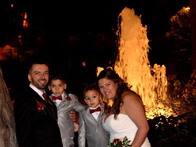 La boda de Isidro y Elena en Las Palmas De Gran Canaria, Las Palmas 13