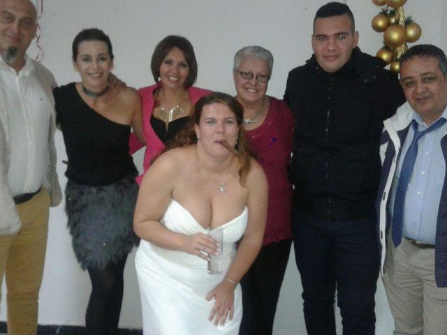 La boda de Isidro y Elena en Las Palmas De Gran Canaria, Las Palmas 16