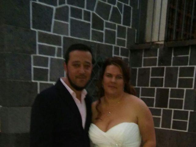 La boda de Isidro y Elena en Las Palmas De Gran Canaria, Las Palmas 17