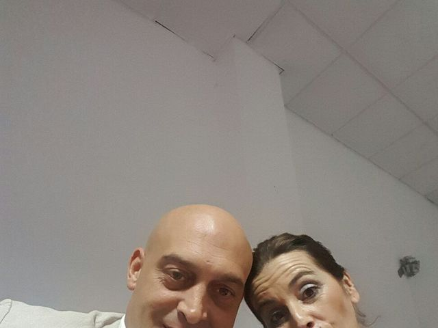 La boda de Isidro y Elena en Las Palmas De Gran Canaria, Las Palmas 18