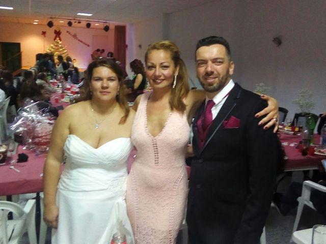 La boda de Isidro y Elena en Las Palmas De Gran Canaria, Las Palmas 19
