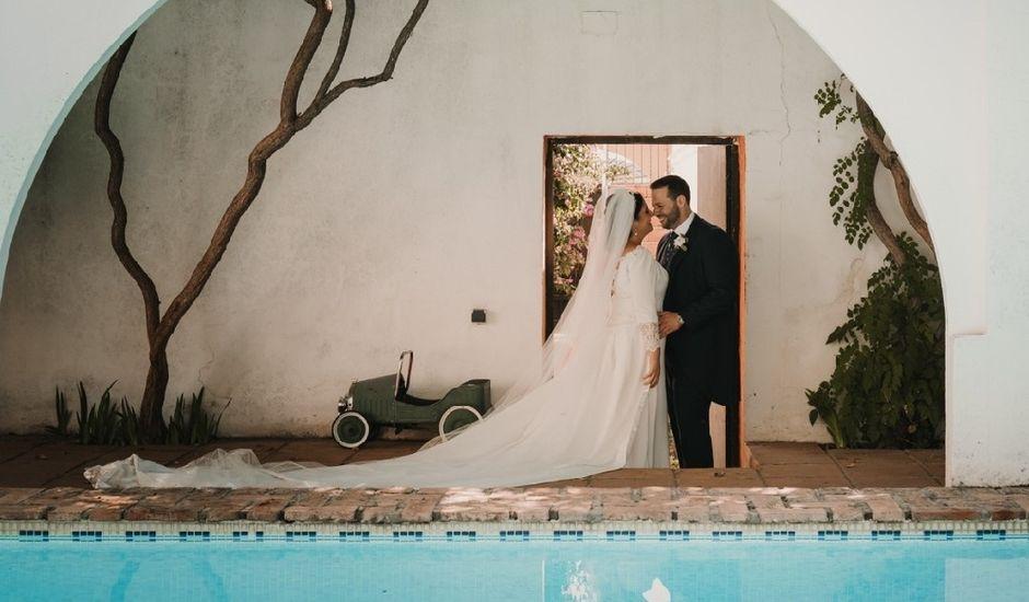 La boda de Octavio y Nati en Alcala De Guadaira, Sevilla