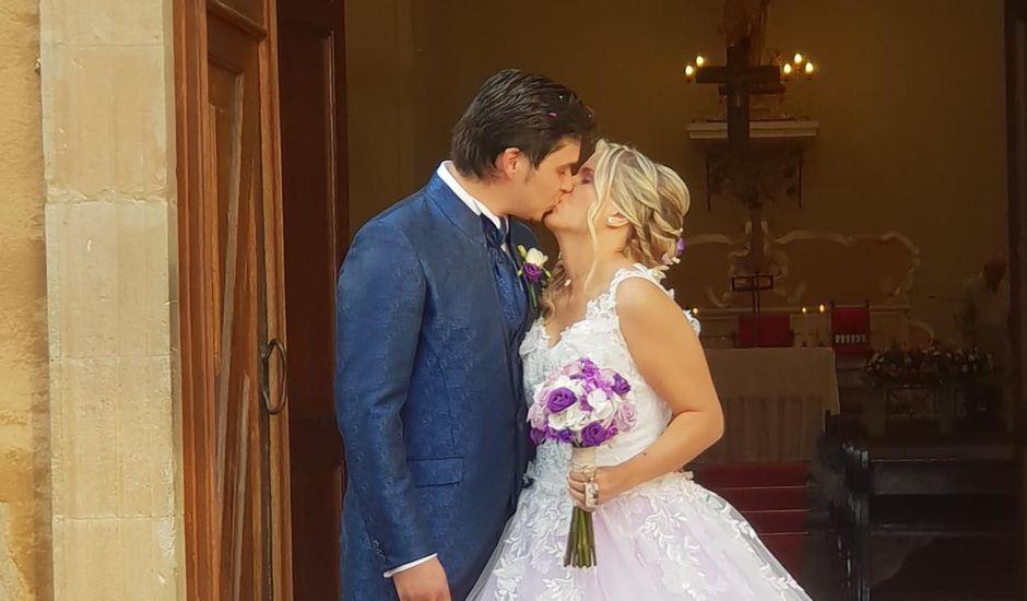 La boda de Gerard y Laia en Sant Joan Despi, Barcelona