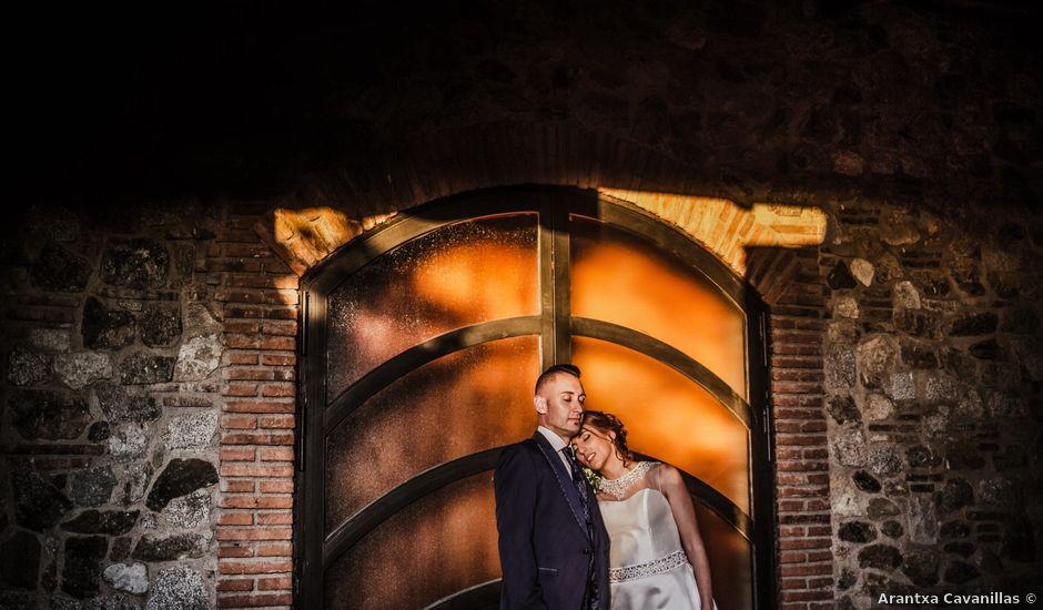 La boda de Marc y Tania en Sabadell, Barcelona