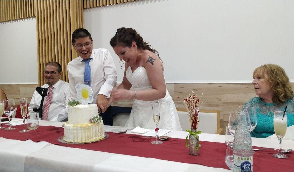 La boda de Jose Antonio y Vanessa en Elx/elche, Alicante