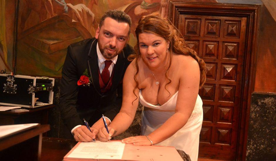 La boda de Isidro y Elena en Las Palmas De Gran Canaria, Las Palmas