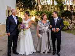 La boda de Cris y Sergi 21