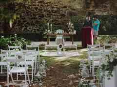 La boda de Rocío y Dani 298