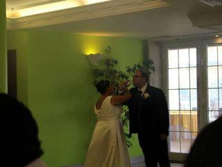 La boda de juan carlos y virginia 2
