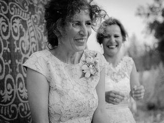 La boda de Sonia y María del Mar 1