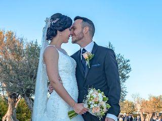 La boda de Alejandra y Miguel 2