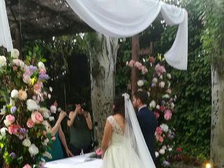 La boda de Marta y Juan Carlos 1