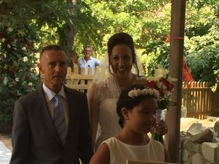 La boda de Ana  y Jord  1