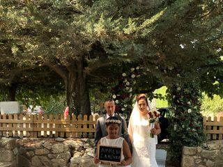 La boda de Ana  y Jord  3