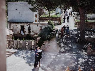 La boda de Rosana y Antón 2