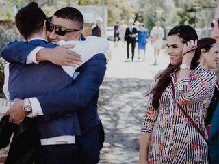 La boda de Rosana y Antón 3
