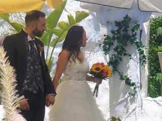 La boda de Desiree y Jonatan 1
