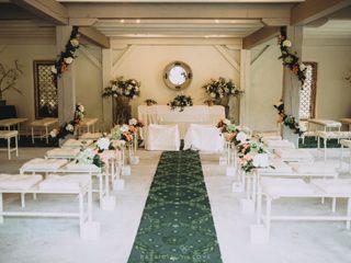 La boda de Miri y Albert 1