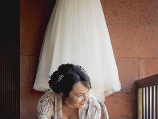 La boda de Lisset y Raúl 1