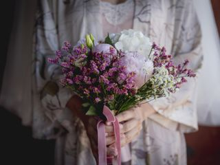 La boda de Lisset y Raúl 3