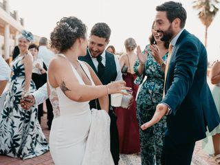 La boda de Marta y Cristobal  3