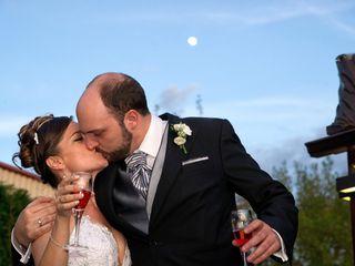 La boda de Vanessa y Juan