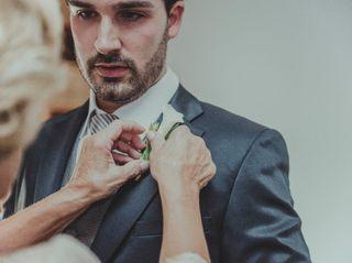 La boda de Carla y Fer 2