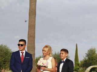La boda de Elena y Rafael 2