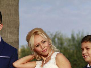 La boda de Elena y Rafael 3