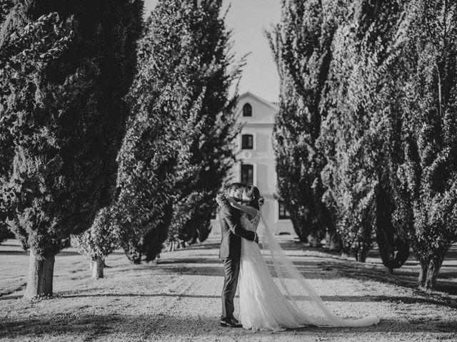 La boda de Javier y Alejandra en Zaragoza, Zaragoza 12