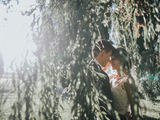 La boda de Javier y Alejandra en Zaragoza, Zaragoza 13