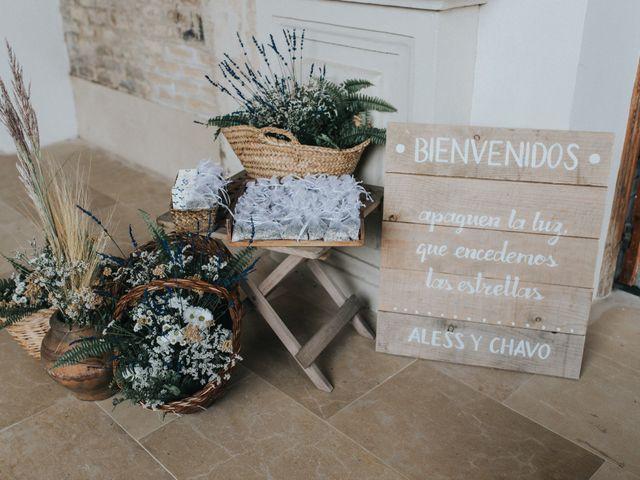 La boda de Javier y Alejandra en Zaragoza, Zaragoza 17