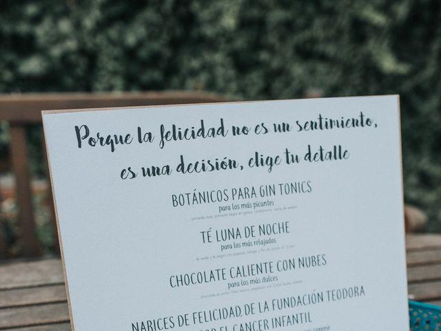 La boda de Javier y Alejandra en Zaragoza, Zaragoza 18