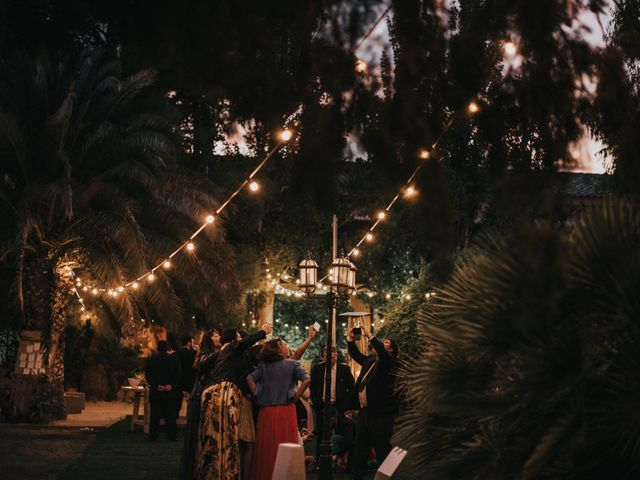La boda de Javier y Alejandra en Zaragoza, Zaragoza 23