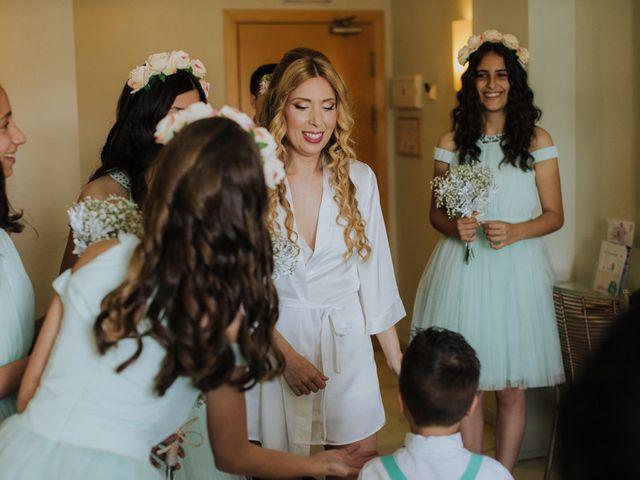 La boda de Rafa y Deborah en Nerja, Málaga 23