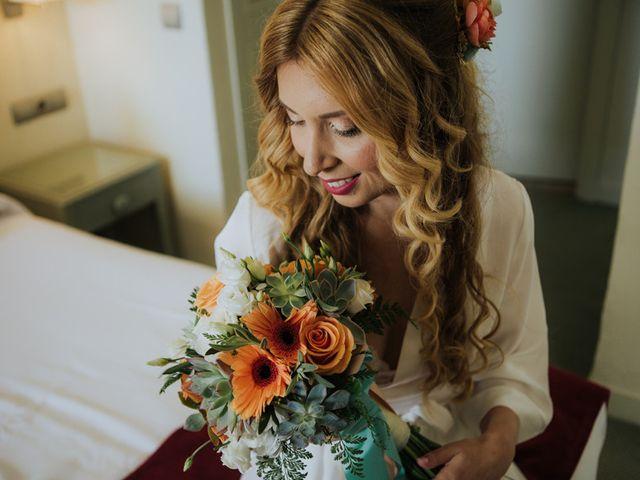 La boda de Rafa y Deborah en Nerja, Málaga 27