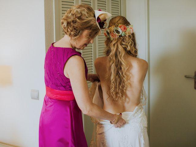 La boda de Rafa y Deborah en Nerja, Málaga 32