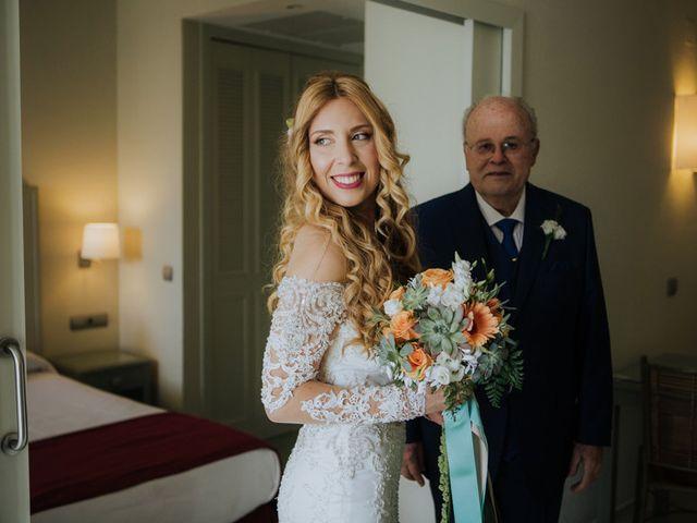 La boda de Rafa y Deborah en Nerja, Málaga 45