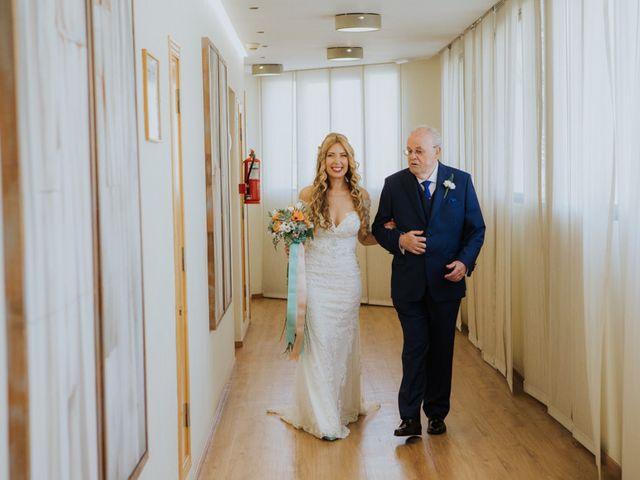 La boda de Rafa y Deborah en Nerja, Málaga 52