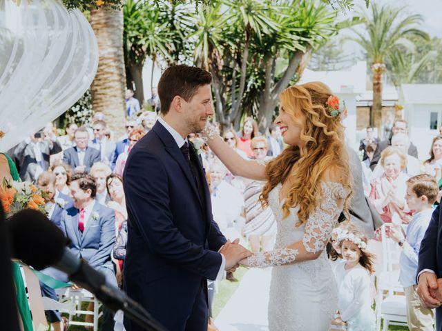 La boda de Rafa y Deborah en Nerja, Málaga 62