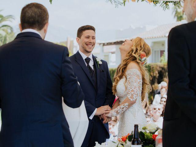 La boda de Rafa y Deborah en Nerja, Málaga 64