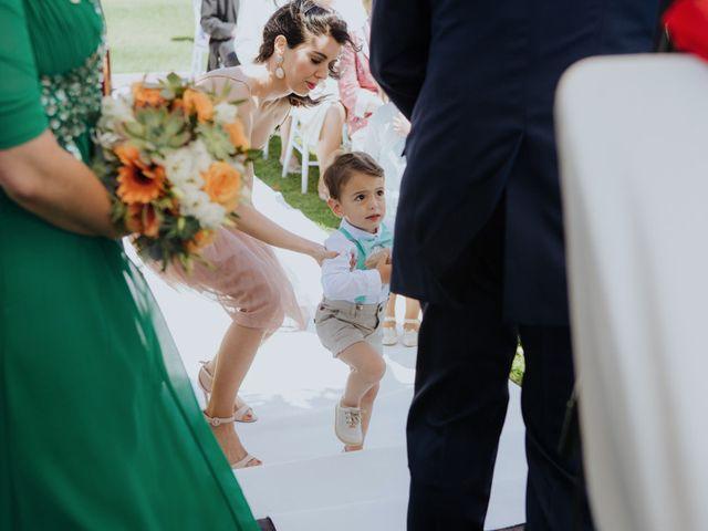 La boda de Rafa y Deborah en Nerja, Málaga 69